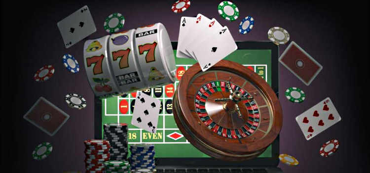 British Columbia online casino