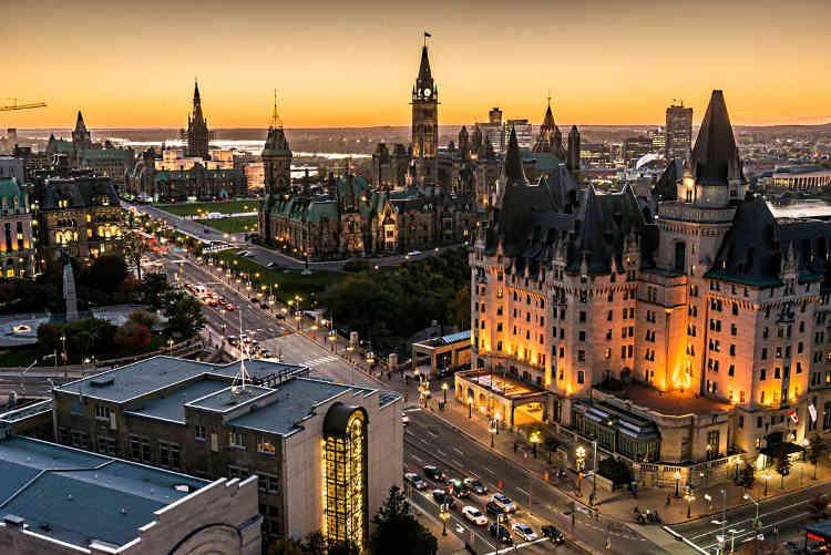 Ottawa online casino