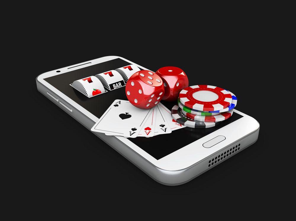 canada mobile casinos