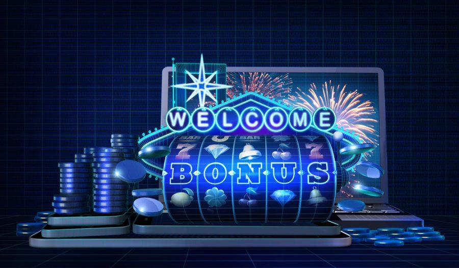 casino welcome bonus canada
