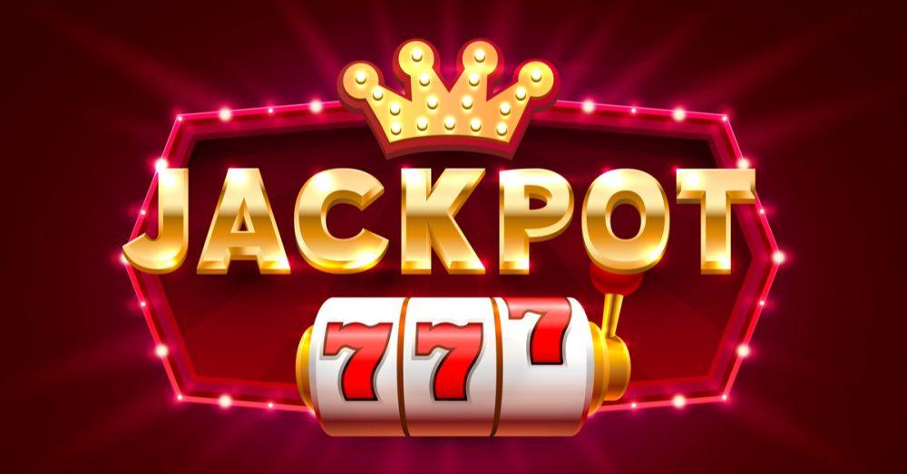 video slots jackpots